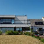 Villa vue mer Bretagne